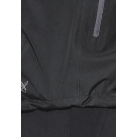 Salewa Puez Aqua 3 Powertex Jacket Herren black out